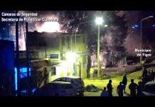 Muni Tigre Cam Seg Incendio En Finca Pueyrredon Y Tirso De Molina 160819.00 00 51 02.imagen Fija006