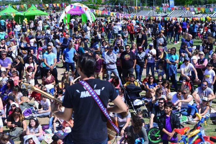 Niños Fest