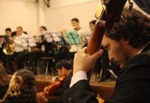 Sinfonica De Pilar