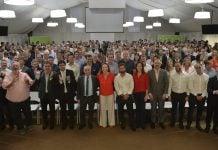 Vidal Encabezó Una Reunión De Gabinete Ampliado En La Casa De Gobierno Bonaerense (1)