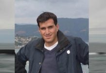 Alejandro Damian Tagliapietra