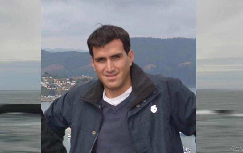 Dos años sin Damián, el joven de Beccar submarinista del ARA San Juan - Que Pasa Web