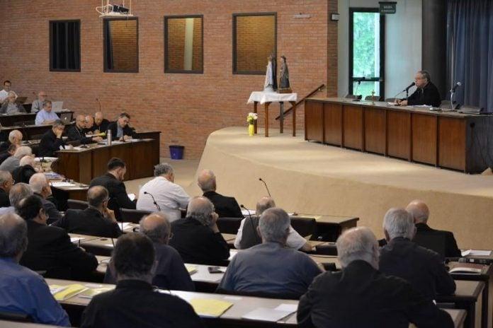 Asamblea Obispos Pilar