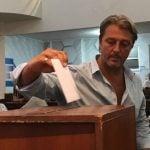 Bianchini Presidente Platense