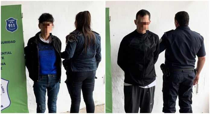 Bonnieclyde Motochorros Vicente Lopez