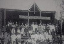 Charla Historia Club Tigre