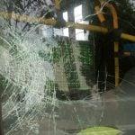 Choque Muerte Metrobus Avenida Maipu