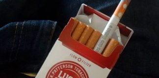 Cigarrillo 2
