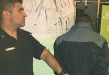 Detenido Pilar 3