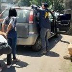 Detenidos Estafa Villa De Mayo Malvinas