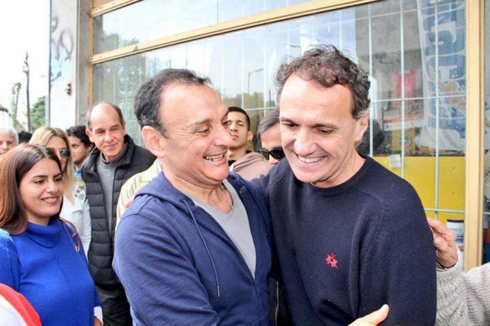 Diego Perrella Gabriel Katopodis