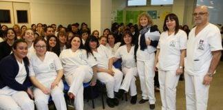 Escuela Enfermeria