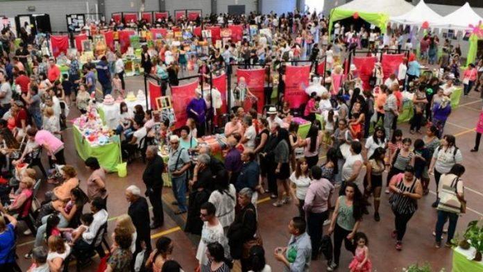 Expo Talleres San Fernando