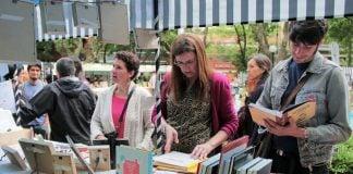 Feria Libro Vicente Lopez 2