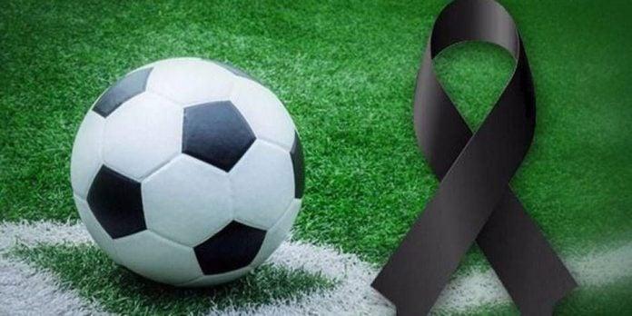 Futbol Luto