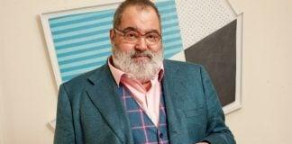 Jorge Lanata Caida