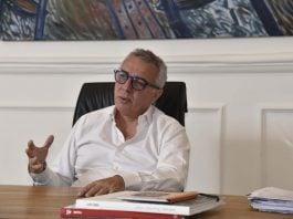 Julio Zamora Despacho