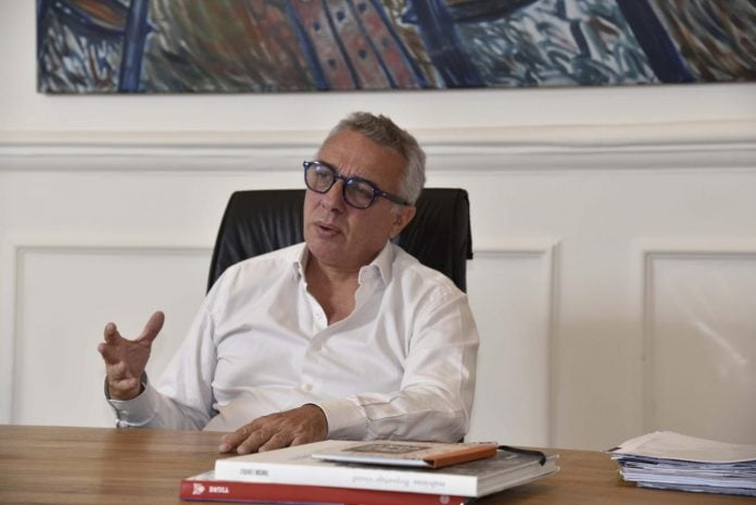 Julio Zamora Despacho