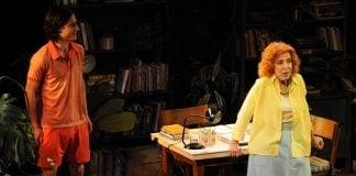 La Savia Teatro York