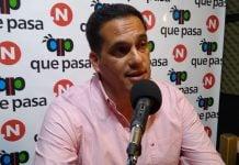 Leandro Martin Que Pasa
