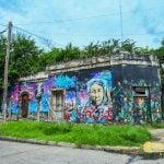 Mural escobar