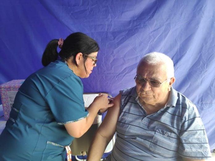Operativos Salud Pilar