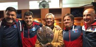 Pipo Campeon Tigre 2