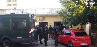 Trata Personas Mujeres Rescatadas San Miguel