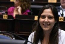 Veronica Barbieri Diputada
