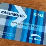 Mi San Martin