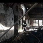 Escuela 30 Nogues Incendio Opt
