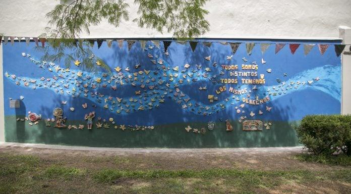 Mural Inclusivo Ii VL