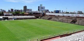 estadio Platense