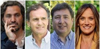 Referentes Zona Norte Gabinete Alberto Fernandez