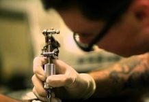 Tatuadores Y Piercers