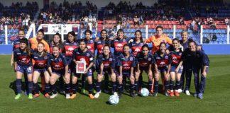 futbol femenino tigre
