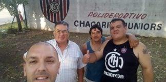 chacarita solidario