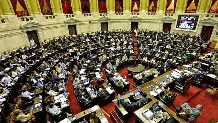 Casi 20 Horas De Discusión En Diputados Para Darle Media Sanci
