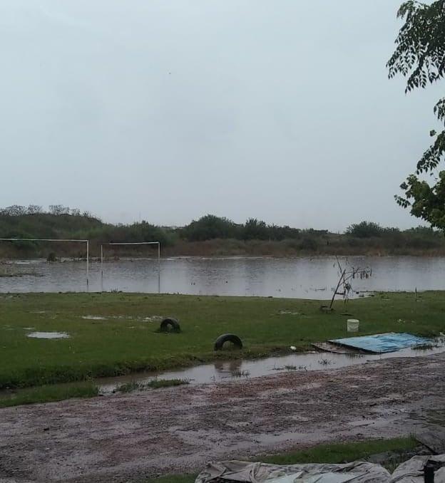 Campo La Juanita Tormenta