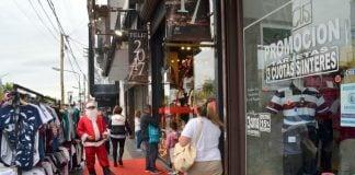 Centro Comercial Munro Navidad
