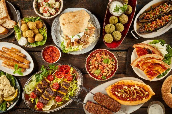 Comida Mediterranea Fecundacion