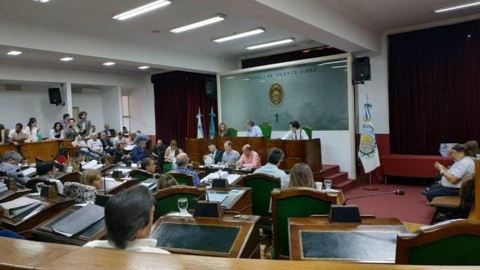 Hcd Vicente Lopez Presupuesto 2020