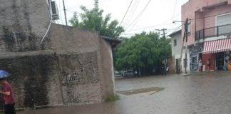 Inundacion Boulogne