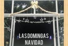 Las Domingas Navidad 2