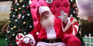 Papa Noel 3