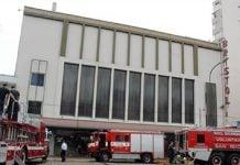 Teatro Cine Bristol