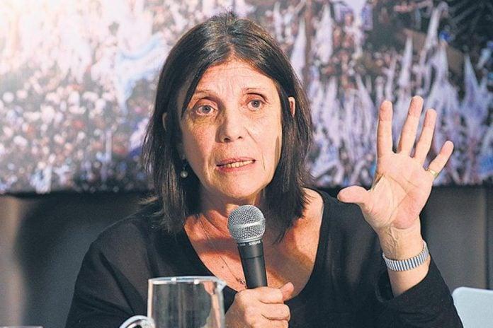 Teresa Garcia 98