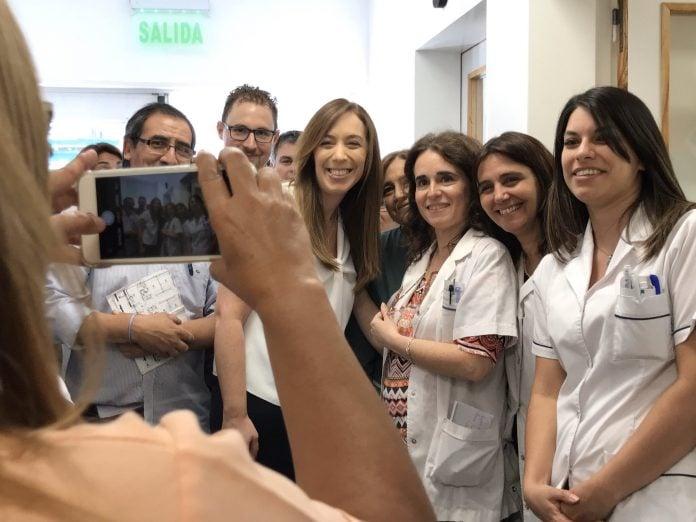 Vidal Hospital Belgrano 2