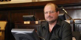 Walter Carusso