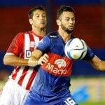 Marcelo Larrondo Tigre 2